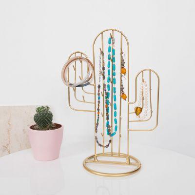 Regali romantici - Cactus Portagioie