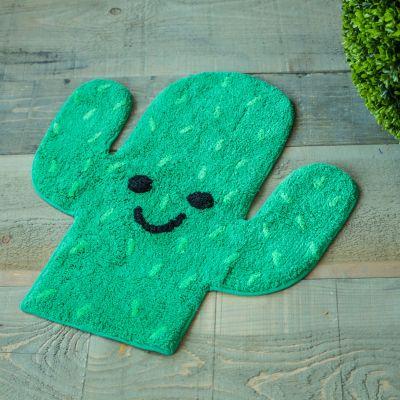 Decorazione - Tappeto Happy Cactus