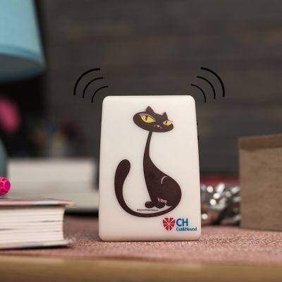 Idee regalo genitori - Campanello Della Porta Per Gatti