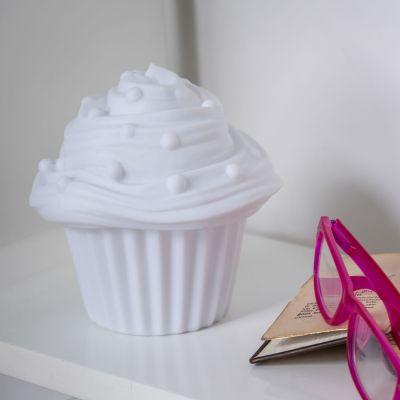 Illuminazione - Lampada Cupcake
