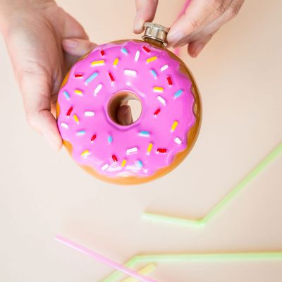 Bar & Accessori  - Fiaschetta Donut