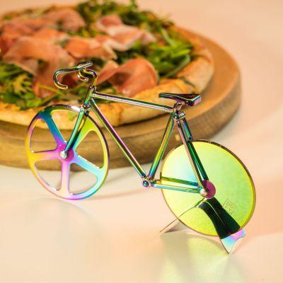 Saldi - Taglia Pizza Bicicletta