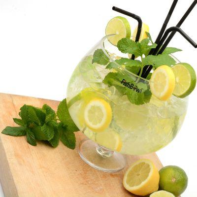 Tazze & Bicchieri - Set da Cocktail Fishbowl