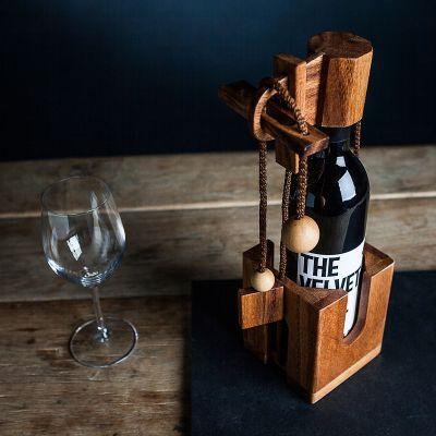 Idee regalo genitori - Puzzle Bottiglia intrappolata