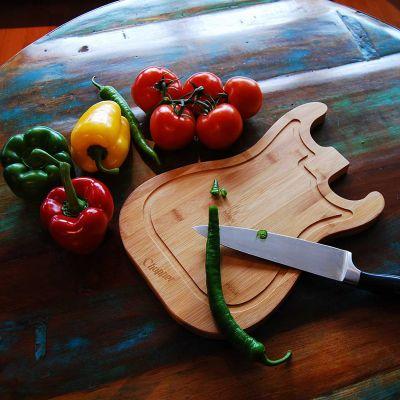 Cucina & Grill - Tagliere Chitarra