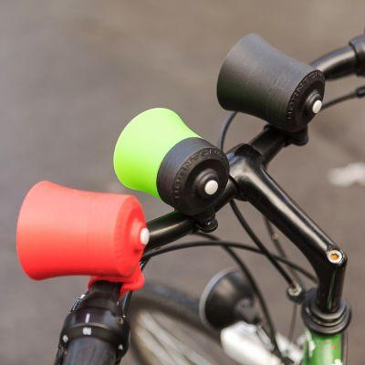 Regali curiosi - Horntones - clacson da bici