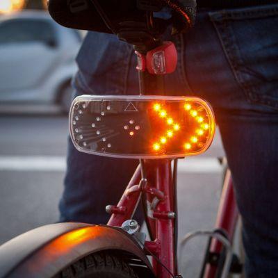 Fitness & Sport - Frecce Per Bicicletta Signal Pod
