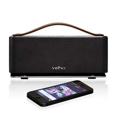 Gadget estivi - Speaker Bluetooth Veho M6 Mode
