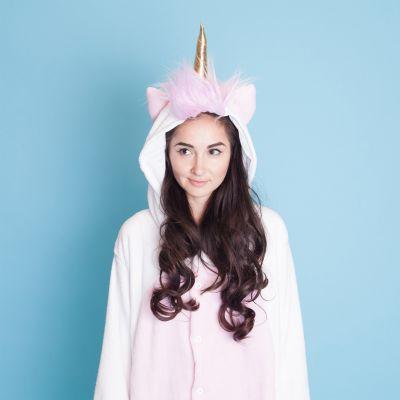Festa della Donna - Tuta Unicorno