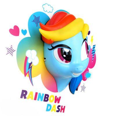 Illuminazione - Lampada 3D Arcobaleno My Little Pony