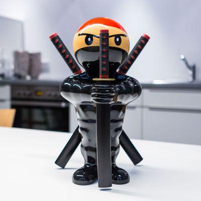 Idee regalo amico - Set Coltelli Ninja