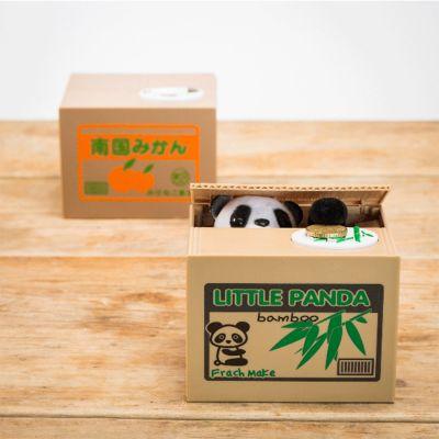 Regali compleanno per lei - Salvadanaio Panda
