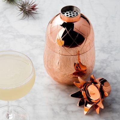 Bar & Accessori  - Shaker da Cocktail Ananas