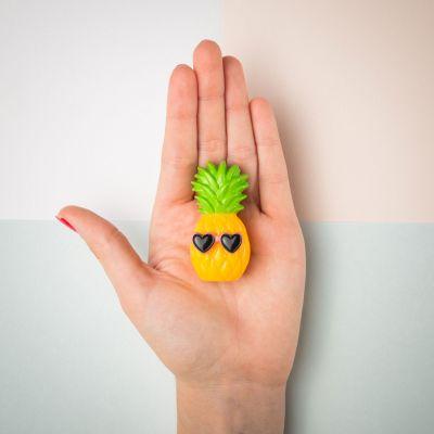 Bagno & Relax - Lucidalabbra Vibe Squad Ananas