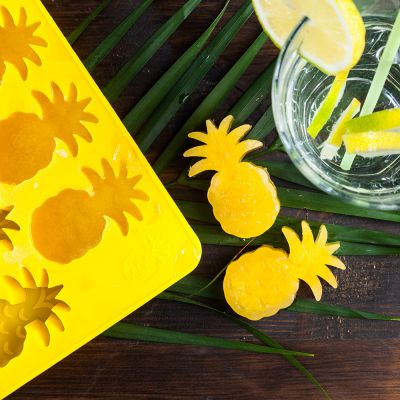 Cucina & Grill - Stampi per Ghiaccio Ananas