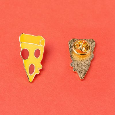 Accessori - Spilletta Pizza