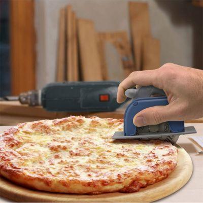 Cucina & Grill - Rotella Da Pizza Sega Circolare