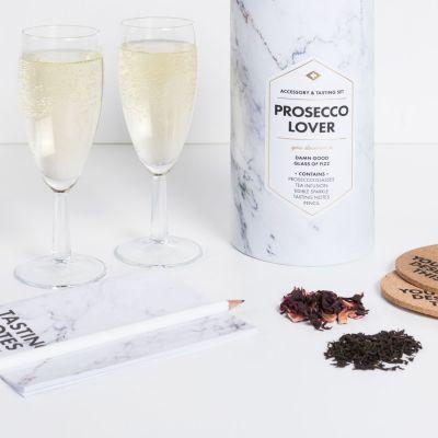 Regali romantici - Set Prosecco Lover
