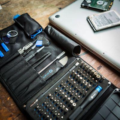 Tools - Kit Attrezzi Pro Tech