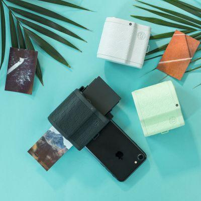 Caricabatterie - Mini Stampante Prynt per iPhone
