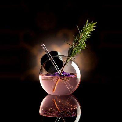 Festa della Donna - Bicchiere da cocktail Quido Design