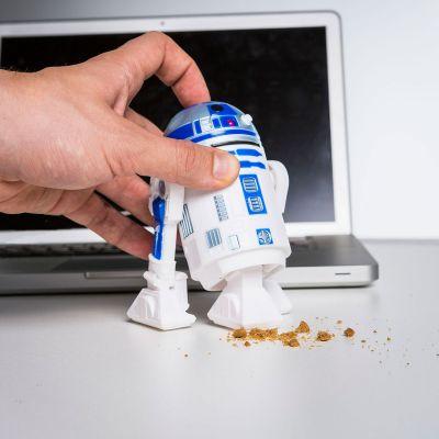 L'Universo Di Star Wars - R2D2 Cleaner - aspirapolvere da scrivania