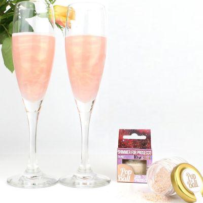 Cibi & Bevande - Luccichio per bevande