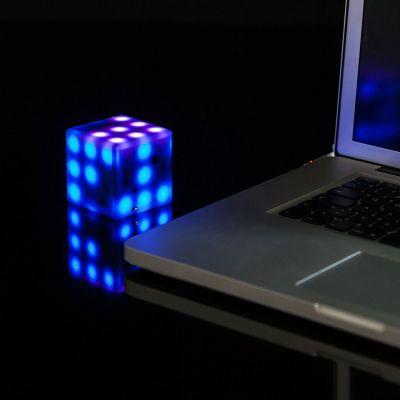 Idee regalo amico - Cubo di Rubik Futurocube – il cubo del futuro