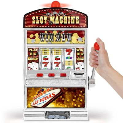 Gioco & Divertimento - Slot Machine