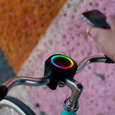 Gadget & Elettronica - Smart Halo Bicycle – dispositivo multifunzionale per bici
