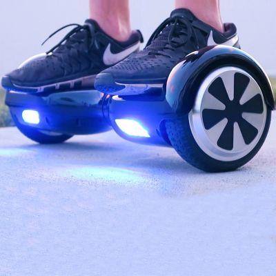 Gadget & Elettronica - Skate Elettrico SmarTrax S5