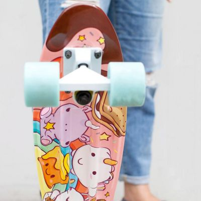 Gadget & Elettronica - Unicorno & Co. Skateboard