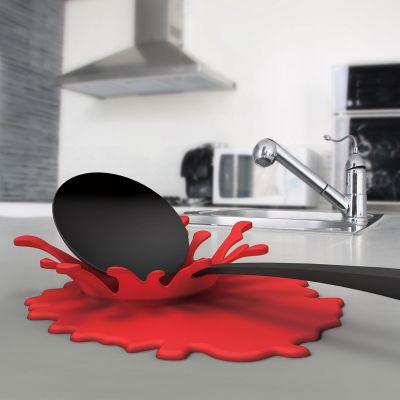 Halloween - Appoggia Cucchiaio Splash