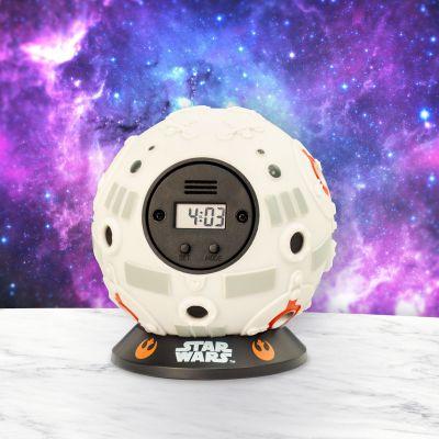 L'Universo Di Star Wars - Sveglia Star Wars Sfera d'Allenamento Jedi
