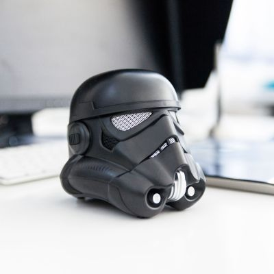 Regali per bambini - Altoparlante Bluetooth Star Wars Shadow Trooper (Dark Trooper)