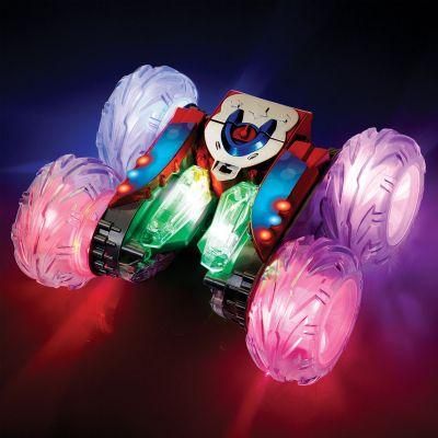 Gioco & Divertimento - Macchina telecomandata Stunt Racer 360