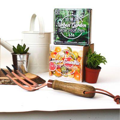 Cucina & Grill - Set Giardino Urbano