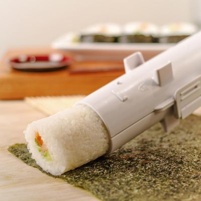 Regali di Natale per Mamma - Sushi Bazooka