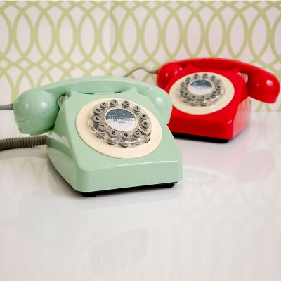 Idee regalo genitori - Telefono Vintage
