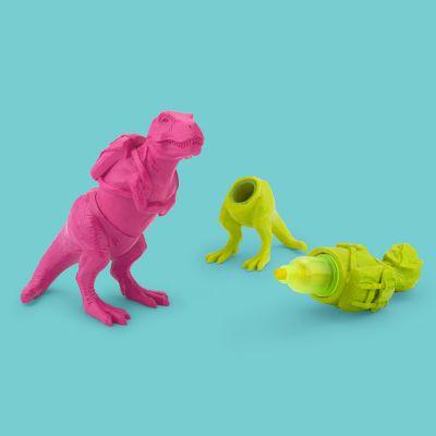 Divertimento ufficio - Evidenziatore T-Rex