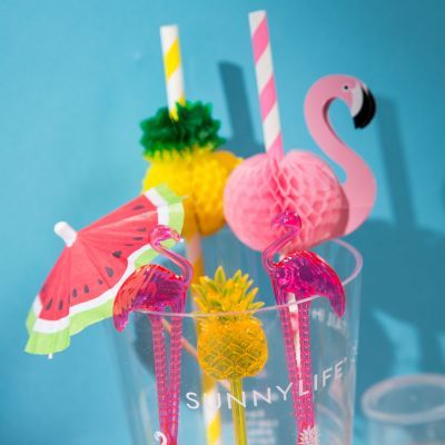 Gadget estivi - Kit Cocktail Tropicali