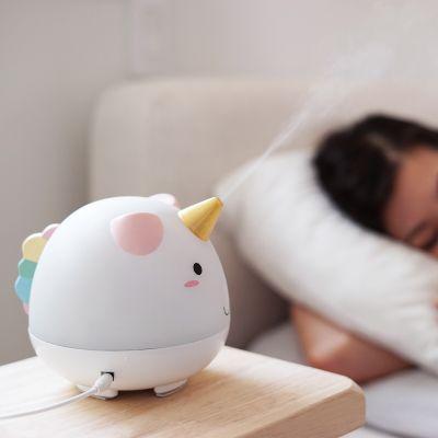 Regali per la mamma - Diffusore Luminoso Unicorno
