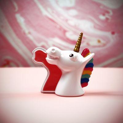 Festa della Donna - Lucidalabbra Unicorno