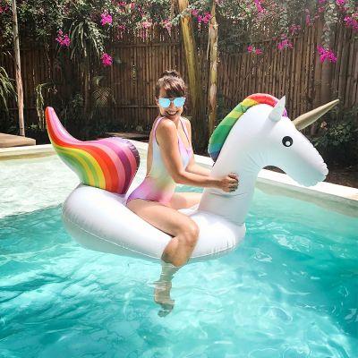 Festa della Donna - Unicorno Gonfiabile