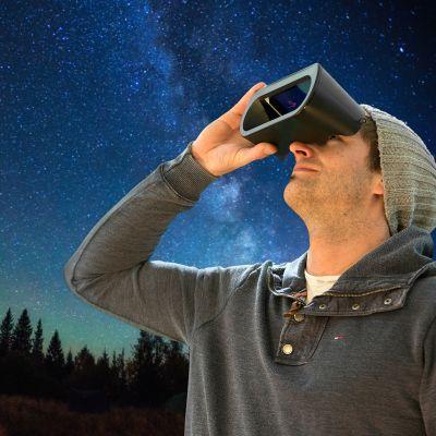 Trova un regalo - Visore Stellare Universe2Go