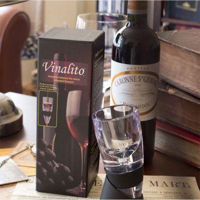 Saldi - Aeratore Per Vino Vinalito