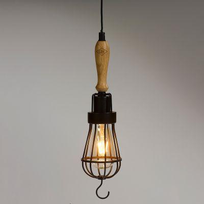 Illuminazione - Lampada da Lavoro Vintage