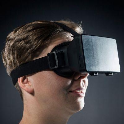 Caricabatterie - Visore Realtà Virtuale per smartphone