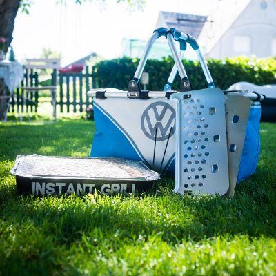 Outdoor & Sport - Borsa Barbecue Volkswagen