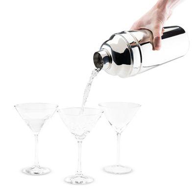 Cucina & Grill - Shaker Da cocktails XXL